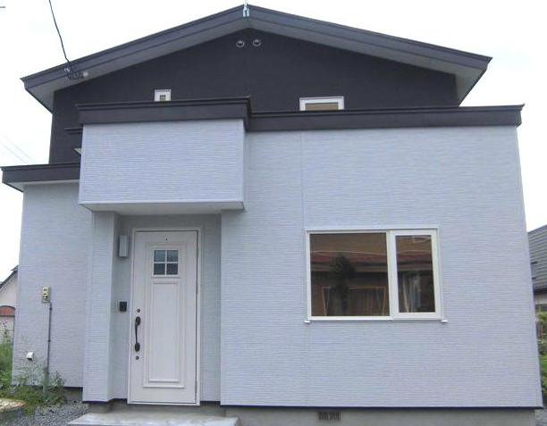 名寄借家01所在地:名寄市西3条北3丁目12-4家 賃:60,000円